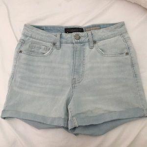 Aeropostale Women's Jean Shorts